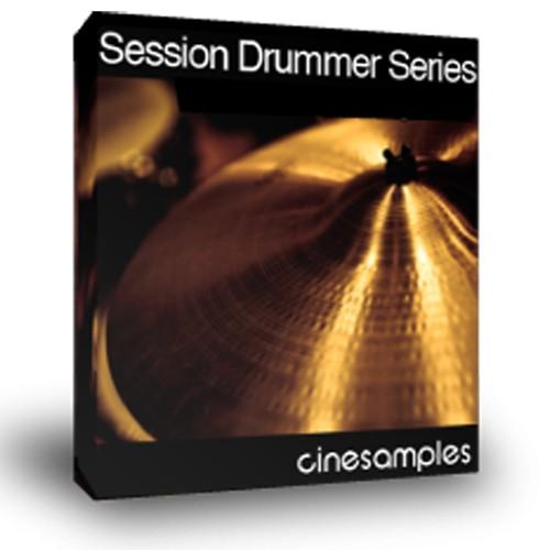 Session Drummer
