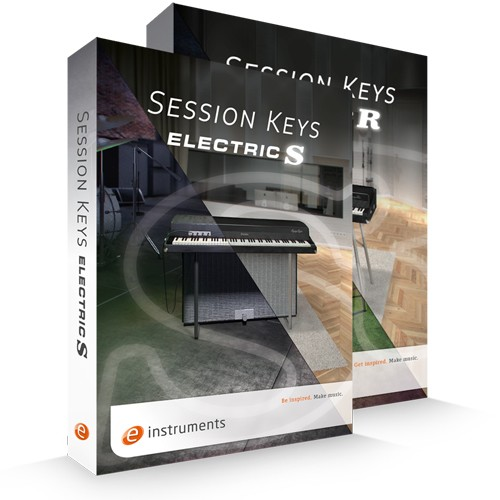 Session Keys Electric Bundle