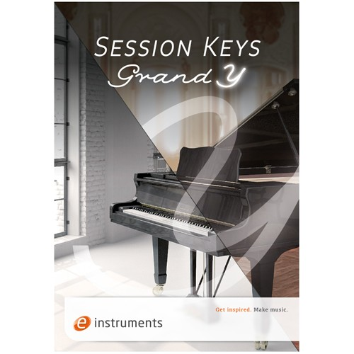 Session Keys Grand Y
