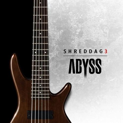 Shreddage 3 Abyss