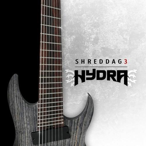 Shreddage 3 Hydra