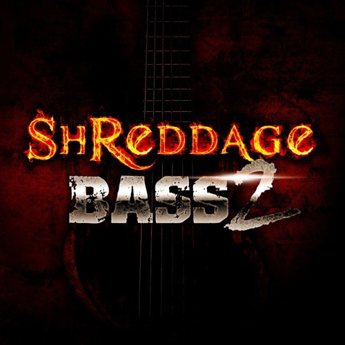 Shreddage Bass 2