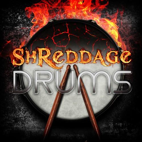 Shreddage Drums