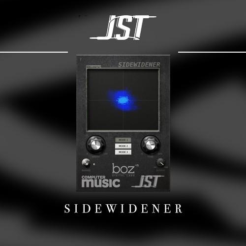 Sidewidener