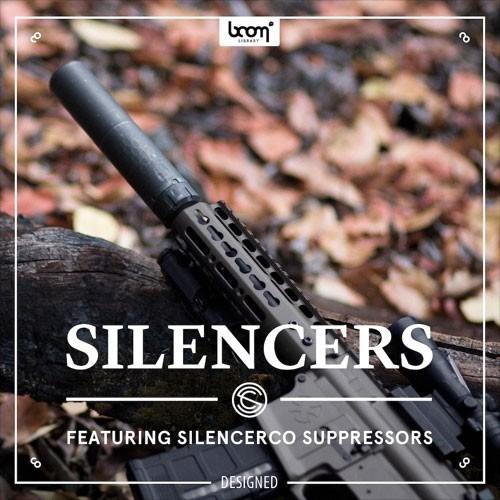 Silencers - Bundle