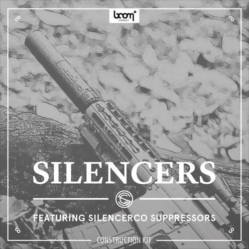 Silencers - Construction Kit