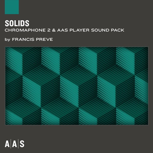 Solids - Chromaphone 2 Sound Pack