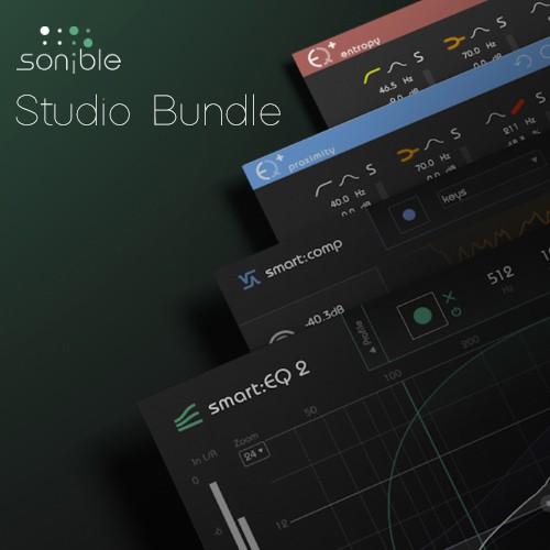 Sonible Studio Bundle