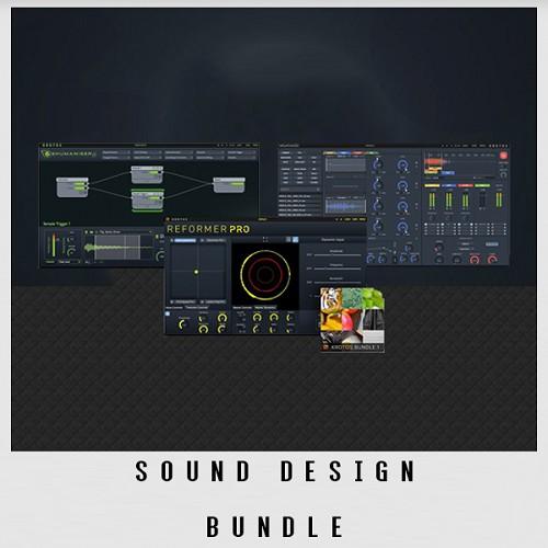 Sound Design Bundle 1