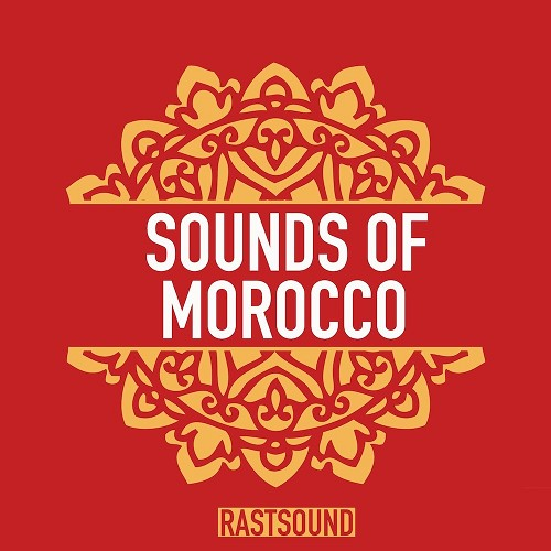Sounds Of Morocco