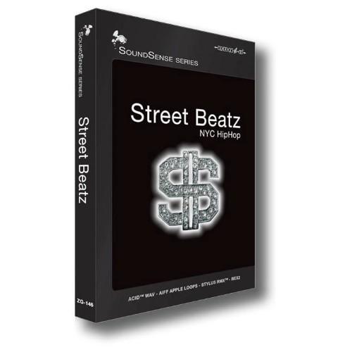 SoundSense: Street Beatz