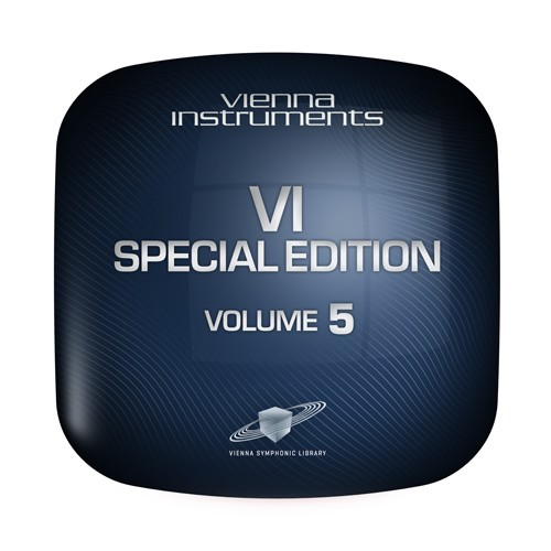 Special Edition Collection Vol. 5