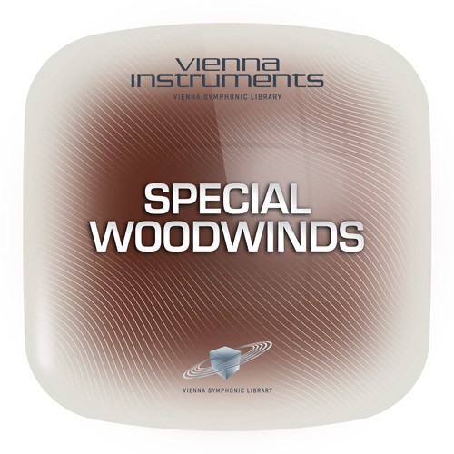 Special Woodwinds