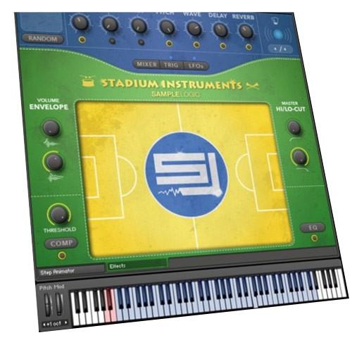 Stadium Instruments