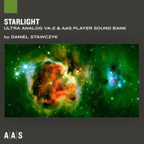 Starlight - VA-3 Sound Pack