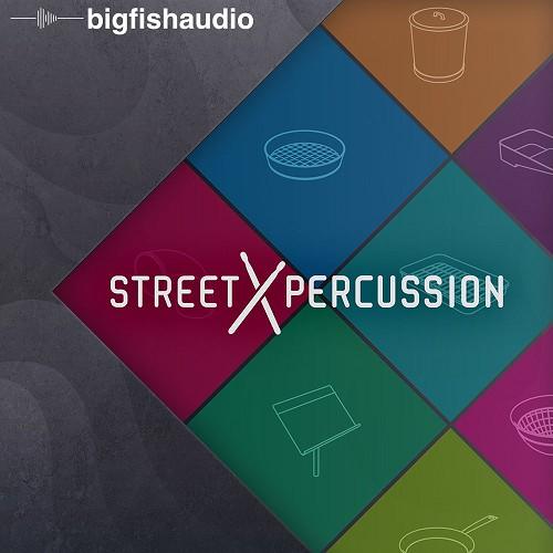 Street Percussion