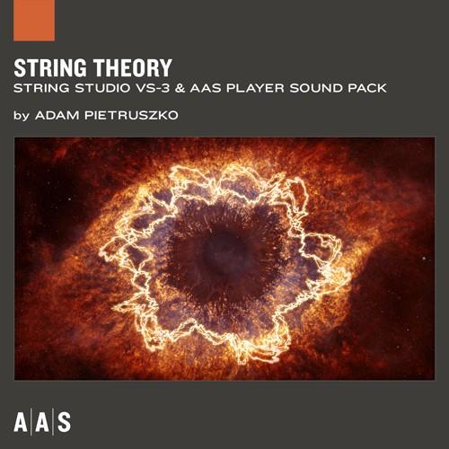 String Theory - String Studio VS-3 Soundpack