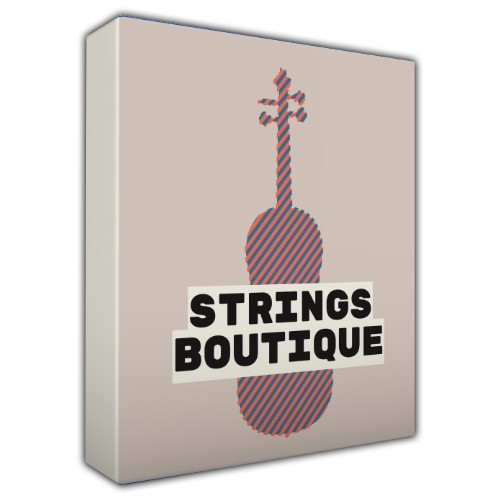 Strings Boutique