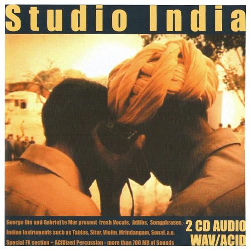Studio India