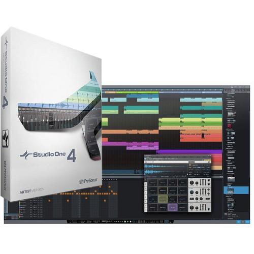 Studio One Artist