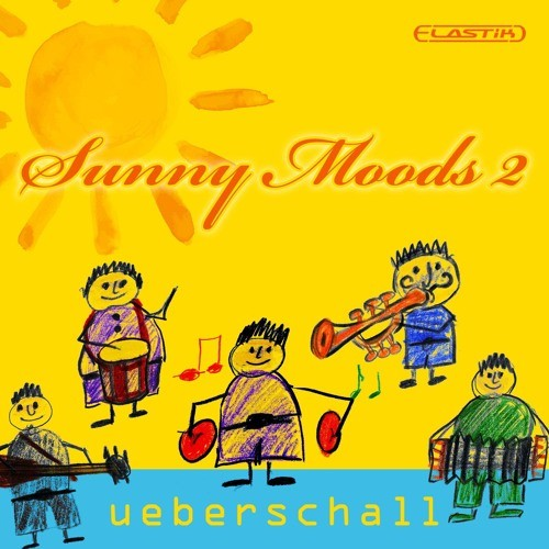 Sunny Moods 2