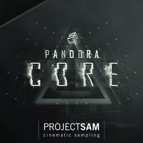 Symphobia 4: Pandora Core