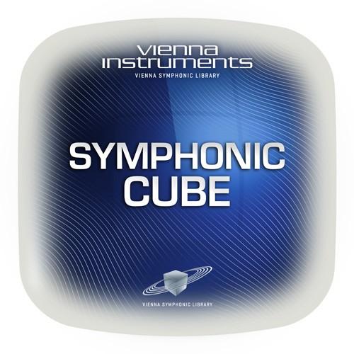 Symphonic Cube