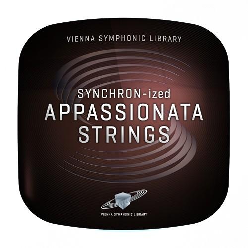 SYNCHRON-ized Appassionata Strings