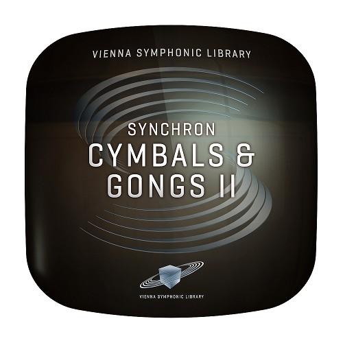 Synchron Cymbals & Gongs II