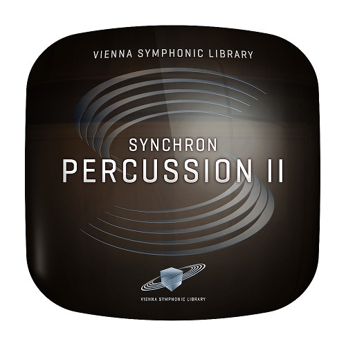 Synchron Percussion II