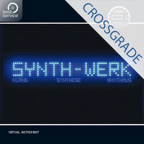 SYNTH-WERK Crossgrade