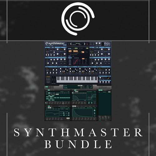 SynthMaster Bundle