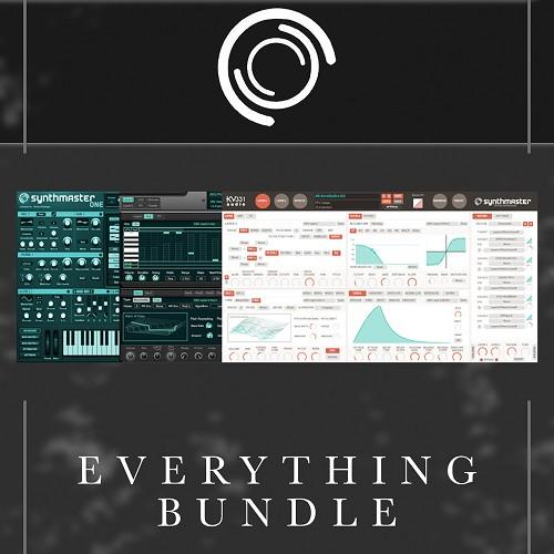 SynthMaster Everything Bundle