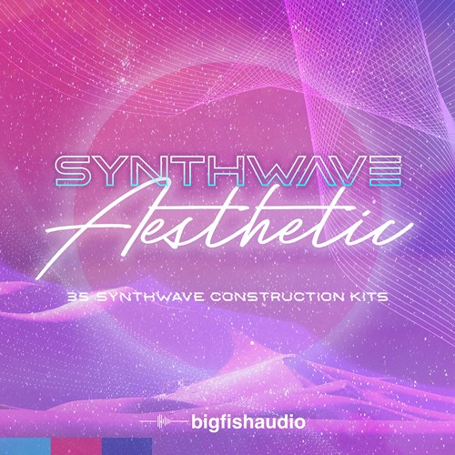 Synthwave Aesthetic