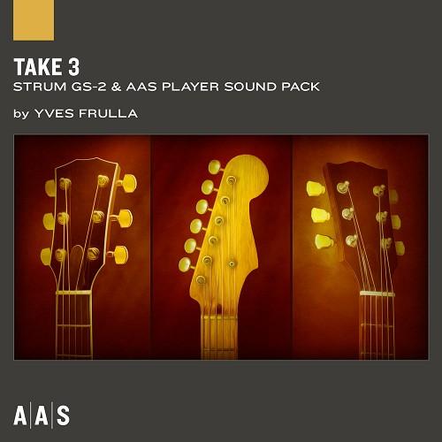 Take 3 - Strum GS2 Sound Pack
