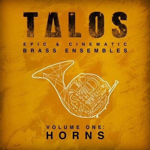 Talos Volume One: Horns
