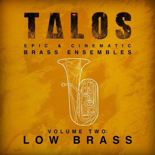 Talos Volume Two: Low Brass