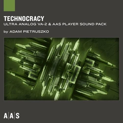 Technocracy - VA-3 Sound Pack