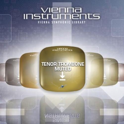 Tenor Trombone Muted