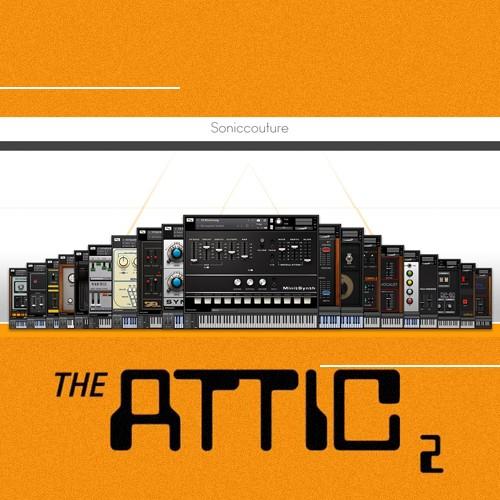 The Attic 2