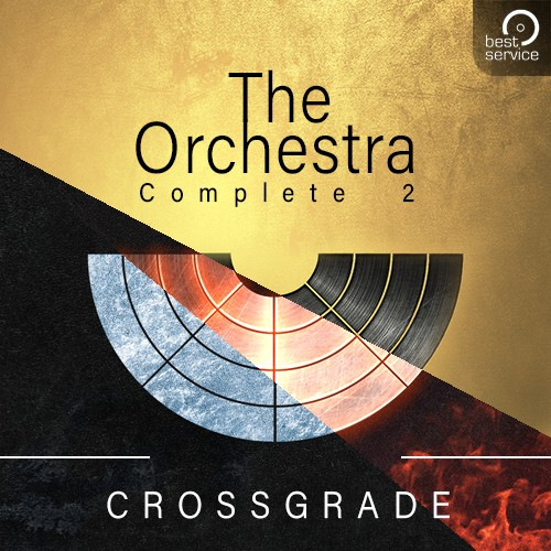 The Orchestra Complete Crossgrade