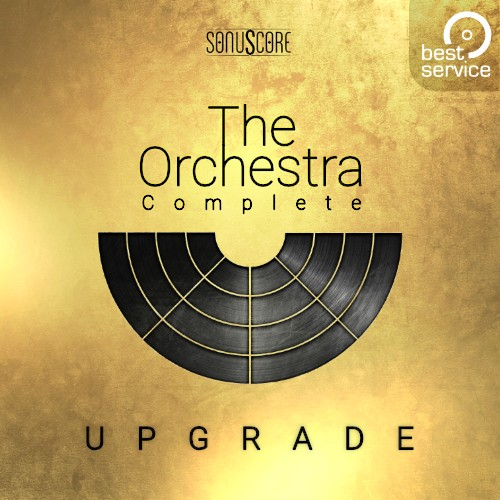The Orchestra Complete Upgrade
