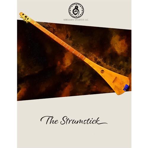 The Strumstick