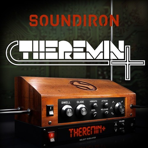 Theremin+
