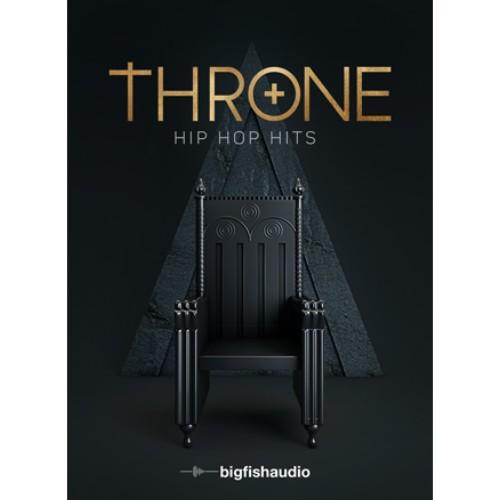 Throne: Hip Hop Hits