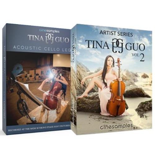 Tina Guo Legato Bundle