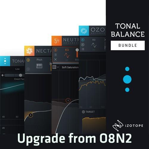 Tonal Balance Bundle Upgrade O8N2