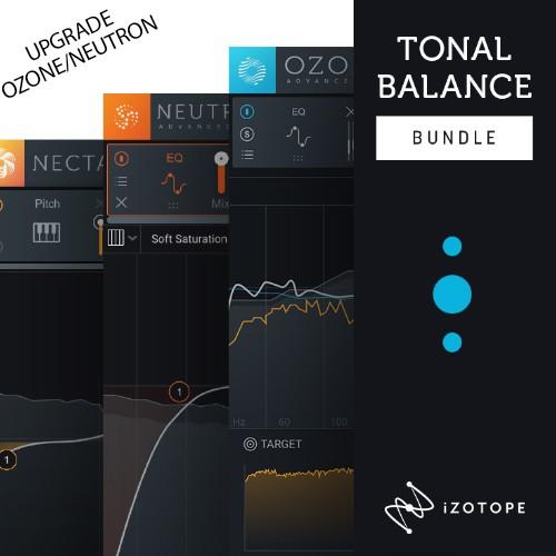 Tonal Balance Bundle Upgrade Ozone/Neutron