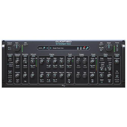 ToneSpot Voice Pro