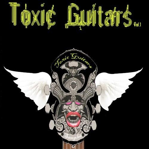 Toxic Guitars Vol.1